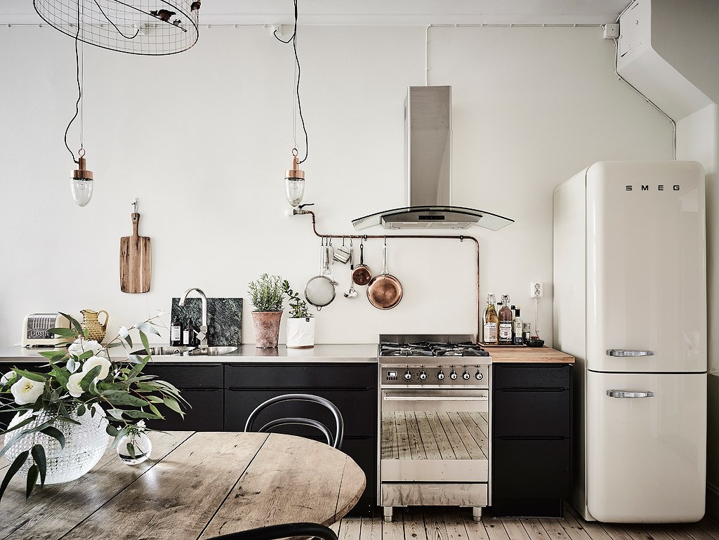 Come Pulire Un Frigorifero Usato igiene in cucina: frigorifero e congelatore - una mela per