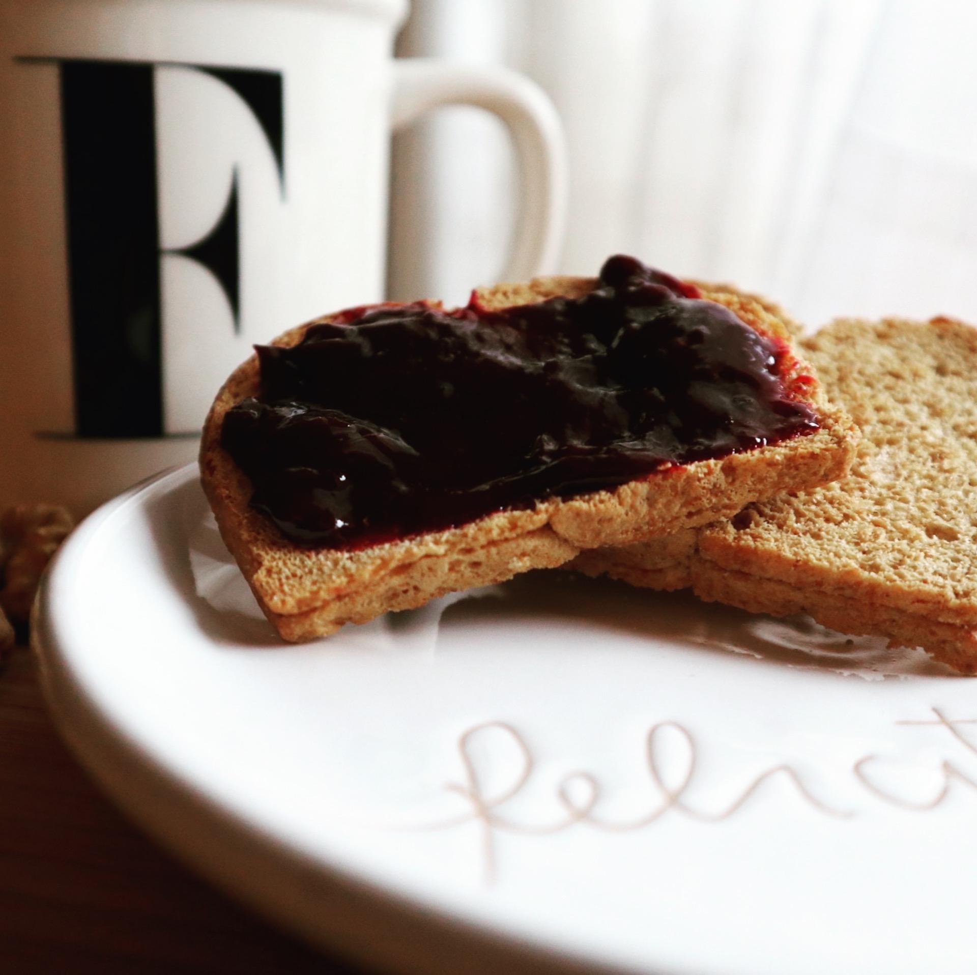colazione invernale